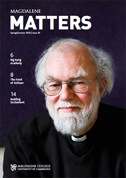 Magdalene Matters Issue 50