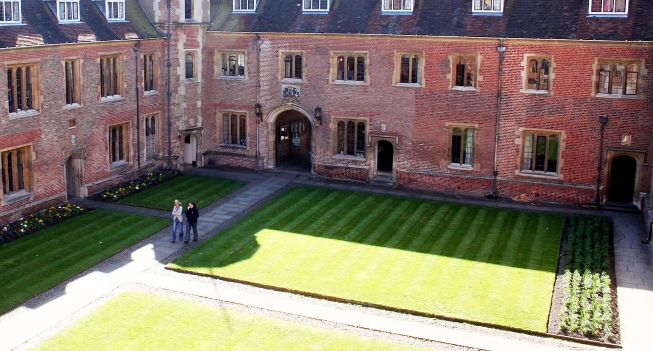 Magdalene College Policies and Procedures