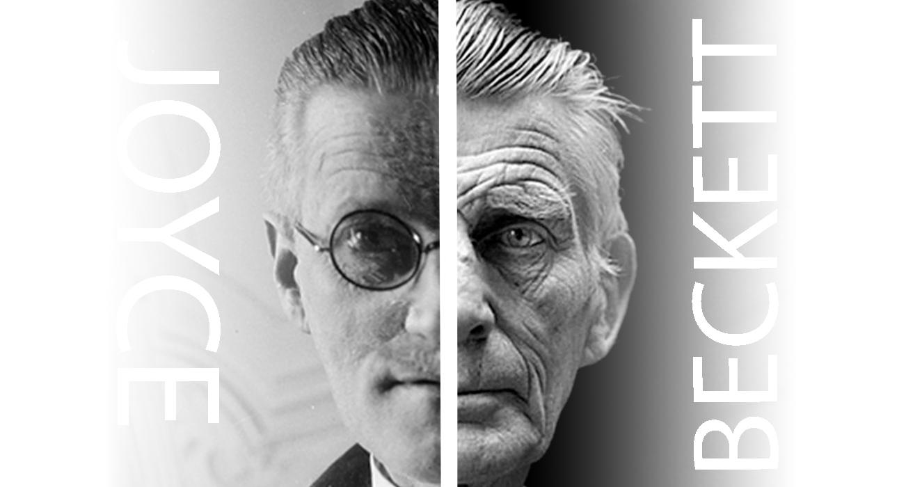 JOYCE TO BECKETT: IRELAND AND MODERNISM