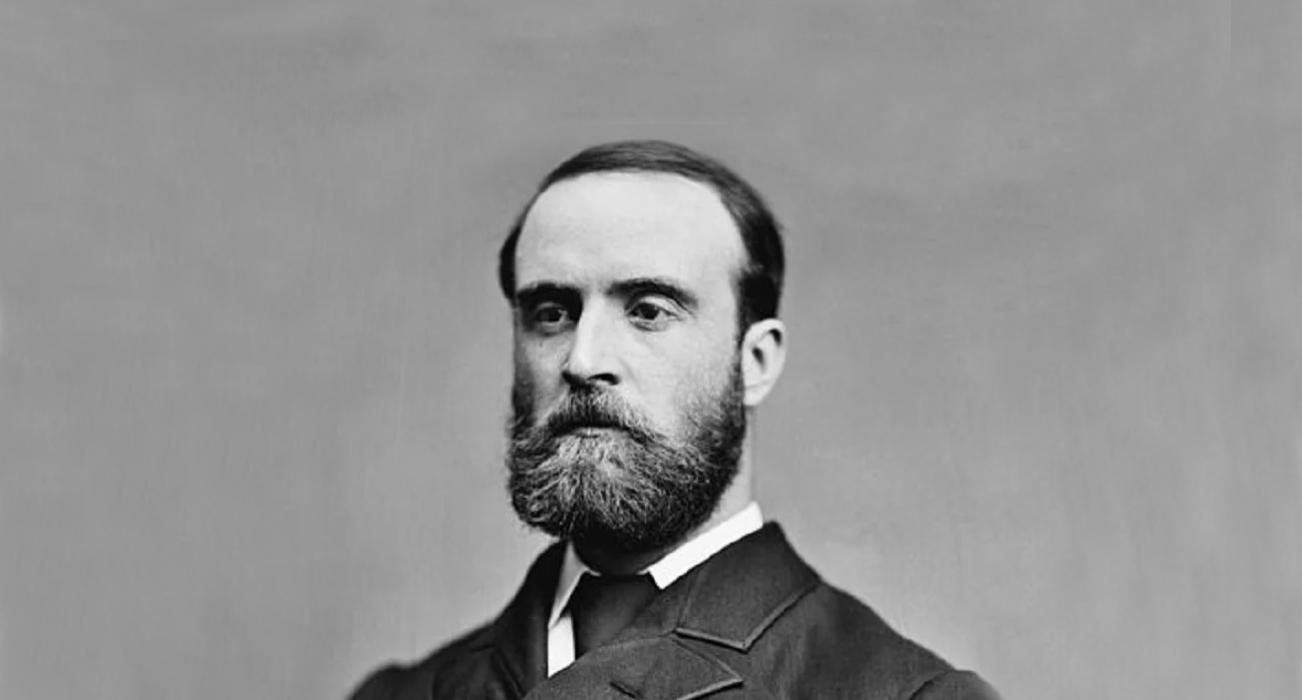 The Charles Stewart Parnell Lecture 2018