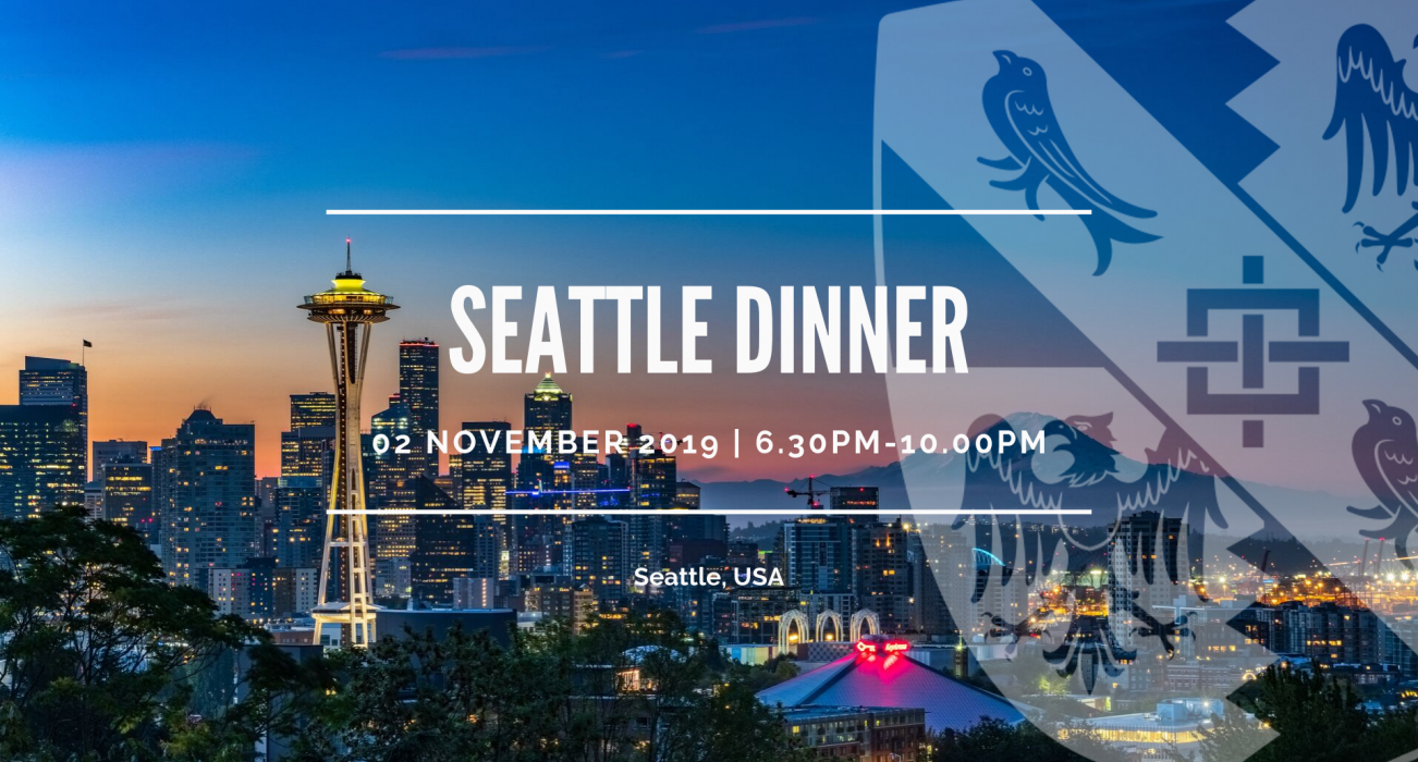 Magdalene College Seattle Dinner 2019