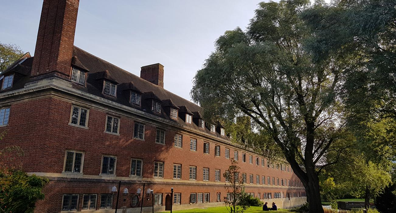 Non Academic vacancies at Magdalene College Cambridge
