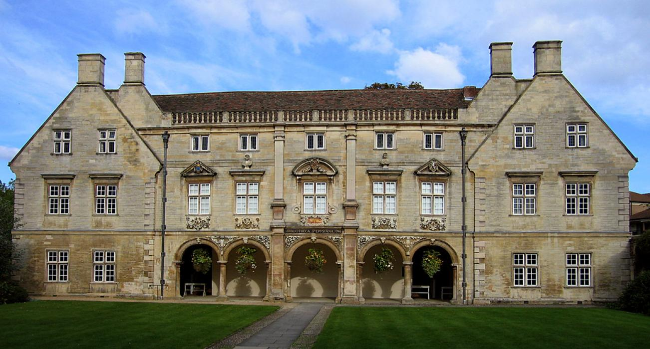 Ways of Giving to Magdalene College