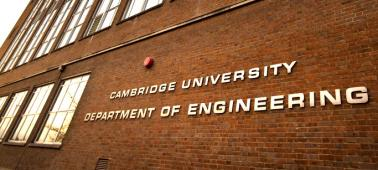Contact the Department of Engineering at the University of Cambridge