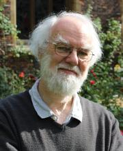 Dr Rowan Williams, Master of Magdalene College