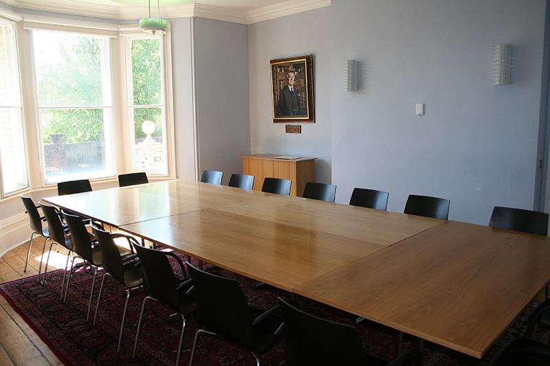 Cripps Court Meeting Room 2
