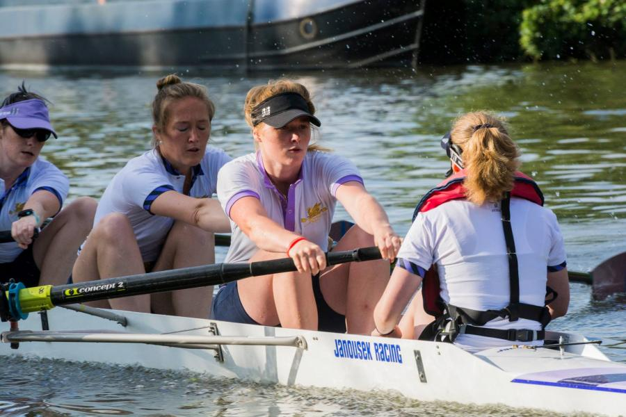 Magdalene College Boat Club